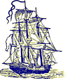 The ship of marine niemeyer