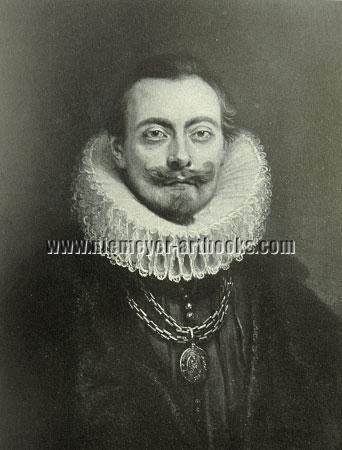 Rubens, Frederick de Marselaer