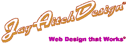 JayAitchDesign - Web Design that Works