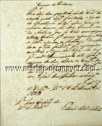 Seven Documents on Slavery in Brazil (1823-1884)