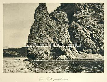 Rudolf Ritter von Gutmann, Jagdexpedition 1909 / Petropawlowsk