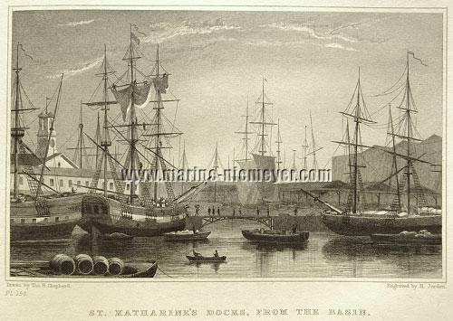 St. Katharine's Docks (London)