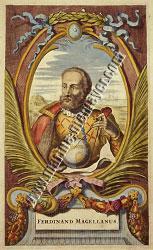 Ferdinand Magellanus